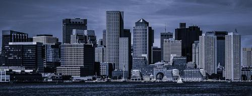 Boston by the sea (panorama)-1